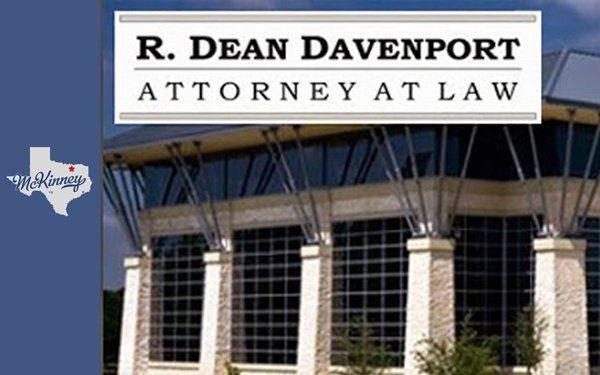 mckinney lawyer
